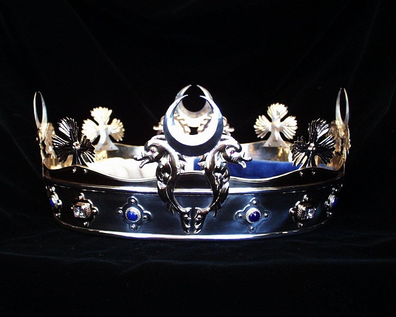 Real King Crown